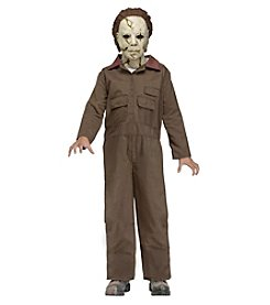 Michael Meyers Costume