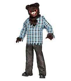 Psycho Teddy Bear Costume - Child