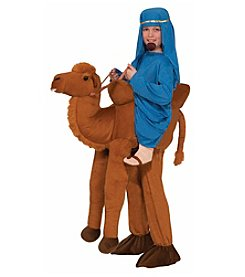 Ride on Camel Child Costume