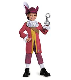Disney® Captain Jake and the Never Land Pirates: Captain Hook Child Costume