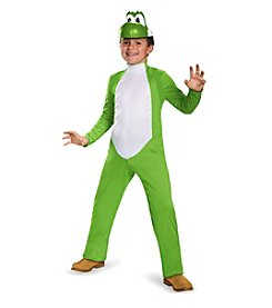 Nintendo® Super Mario Bros® Yoshi Deluxe Child Costume