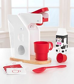 KidKraft® Coffee Set