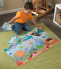 KidKraft® Ocean Floor Puzzle
