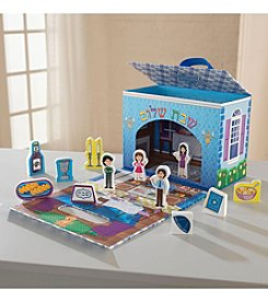 KidKraft® Travel Box Playset