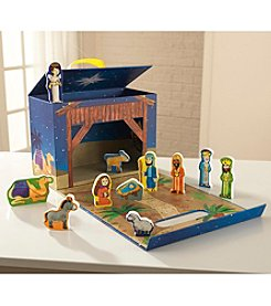 KidKraft® Nativity Travel Box Playset