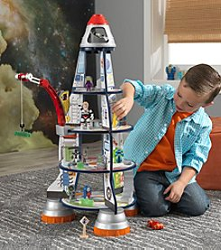 KidKraft® Rocket Ship Playset
