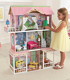 KidKraft® Sweet Savannah Dollhouse