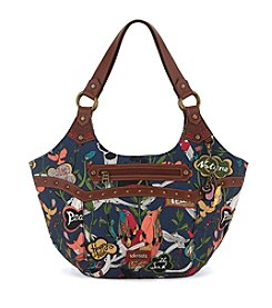 sakroots™ by The Sak® Artist Circle East West Satchel