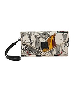 sakroots™ by The Sak® Artist Circle Flap Wallet