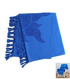 Linum Home Textiles Tuscany Pestemal Beach Towel
