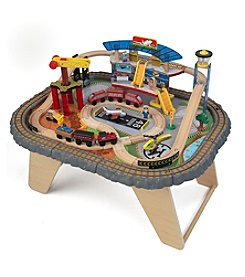 KidKraft® Train Station Set