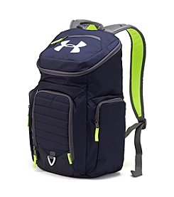 Under Armour® Undeniable Midnight Navy Backpack