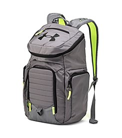Under Armour® Undeniable Graphite Backpack