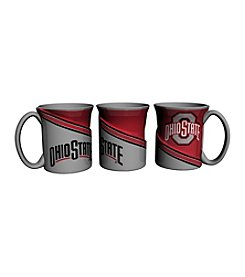 Ohio State University Sculpted Twist Mug