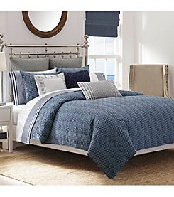 Nautica® Ayer Comforter Collection