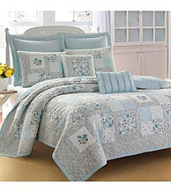 Laura Ashley® Home Everly Quilt Collection