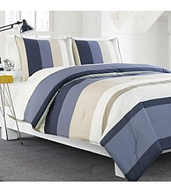 Nautica® Grand Bank Mini Duvet Set