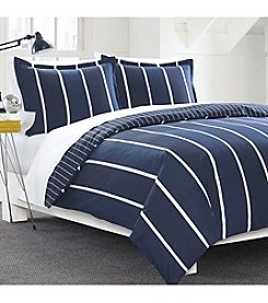 Nautica® Knots Bay Mini Duvet Set