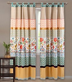 Greenland Home® Geneva Window Curtain