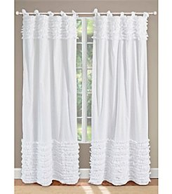 Greenland Home® Lush Voile Window Curtain