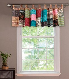 Greenland Home® New Bohemian Valance