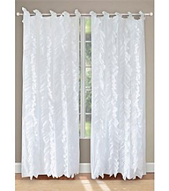 Greenland Home® Waterfall Voile Window Curtain