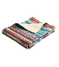Greenland Home® Southwest Throw