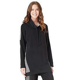 Cuddl Duds® Fleece Stretch Pullover Tunic