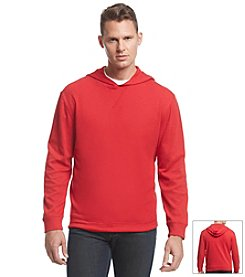John Bartlett Consensus Men's Long Sleeve Thermal Hoodie