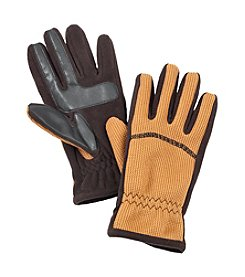 Isotoner® Signature Men's Smartouch Sport Knit Glove