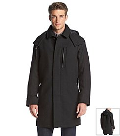 Andrew Marc® Men's Boulevard Wool Jacket