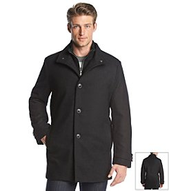 Marc New York Men's Jeff Wool Jacket