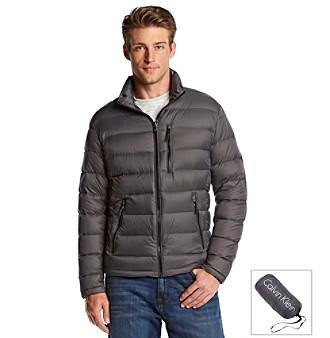 UPC 888738031172 - Calvin Klein Men's Down Puffer Jacket ...