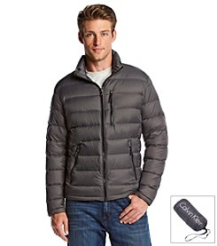 Calvin Klein Men's Down Puffer Jacket