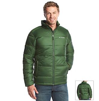 Columbia Men's Rapid Excursion™ Jacket