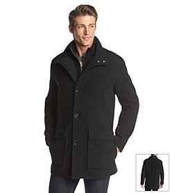 Cole Haan® Men's Wool Coat