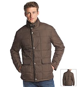 Cole Haan® Men's Quilted Down Jacket