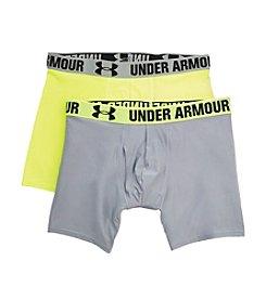 Under Armour® Men's 2-Pack Original Boxerjock