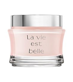 Lancome® La Vie Est Belle Exquisite Fragrance Body Cream