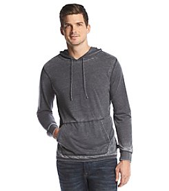 Ocean Current® Men's Long Sleeve Burnout Hoodie Tee
