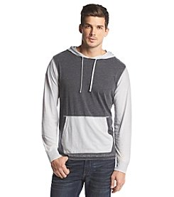 Ocean Current® Men's Long Sleeve Colorblock Hoodie Tee