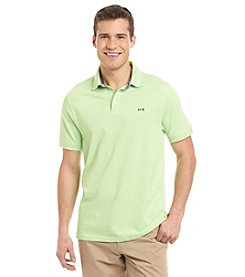 Le Tigre Men's Short Sleeve Pique Polo