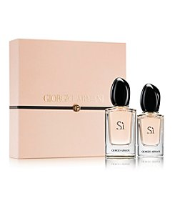 Giorgio Armani Si Gift Set (A $160 Value)