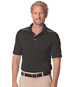 Chaps® Men's Short Sleeve Colorblock Golf Polo