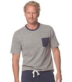 Chaps® Men's Short Sleeve Pocket Tee