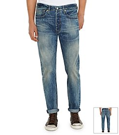 Levi's® Men's 501 Custom Tapered Jean