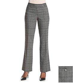 Calvin Klein Plaid Pants
