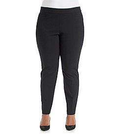 Studio Works® by Briggs Plus Size Millennium Pull On Pants