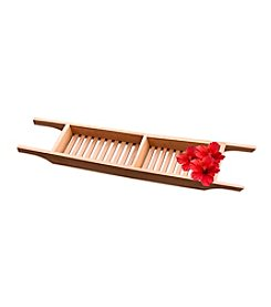 Taymor® Teak Bathtub Caddy