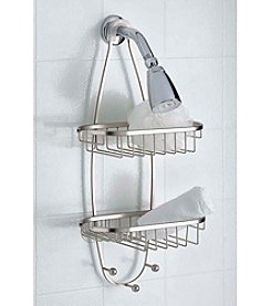 Taymor® Oval Shower Caddy